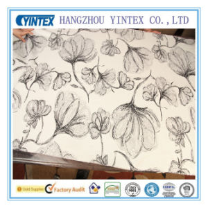 2016 New Style Soft Printed Cotton Fabric pictures & photos