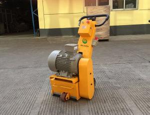 Electric Motor Concrete Floor Planner Scarifing Machine Gye-250e pictures & photos