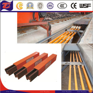 PVC Housing Insulated Conductor Rail Crane Powerail pictures & photos