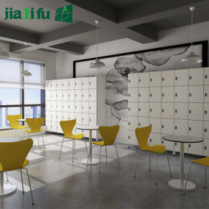 Jialifu Electronic Lock 2014 New Design Modern Furniture Plastic Locker pictures & photos