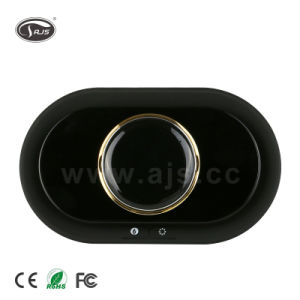 Mini Car Air Purifier with Wireless Charger