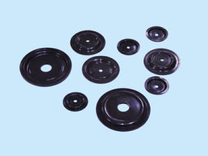 Factory Price Rubber Parts / NBR Rubber Parts pictures & photos