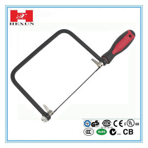 High Quality Wood Cutting Manual Tools Saw pictures & photos