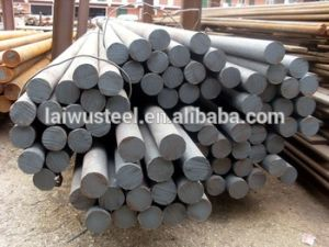 35vb Hot-Rolled Construcctional Alloy Steel Round Bars pictures & photos