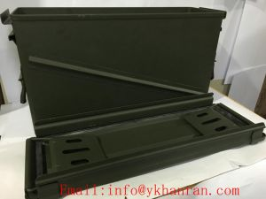 PA120 Ammo Can, Army Quality Level, Waterproof pictures & photos