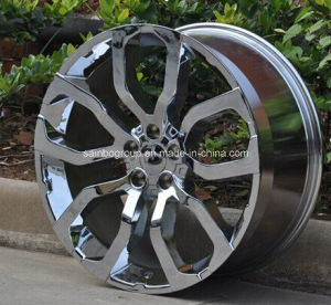 22 Inch Land Rover Alloy Wheel/Car Alloy Wheel pictures & photos