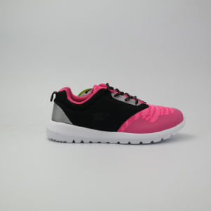 Sports Running Shoes Comfortable Footwear for Children Sports Wear (AKCS3) pictures & photos