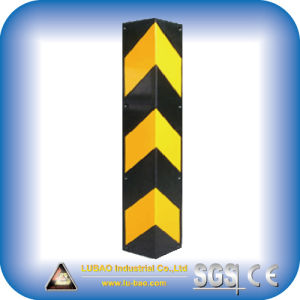 Rubber Wall Protector /Corner Guard