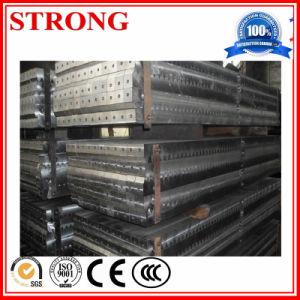 Gjj Baoda Construction Hoist Part Gear Steel Galvanized Rack M8 pictures & photos