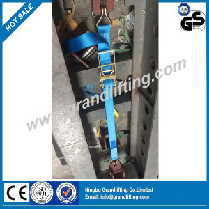 10 Ton Cargo Lashing Ratchet Tie Down pictures & photos