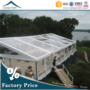 Widely Application 18m*25m High Peak Clear Wall Canopy Tents pictures & photos