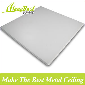 2017 Decorative Aluminum Fall Ceiling Panel pictures & photos
