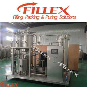 High CO2 Content Mixer From China pictures & photos