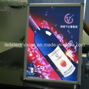 Advertising Light Box Sign Customized LED Light Box pictures & photos