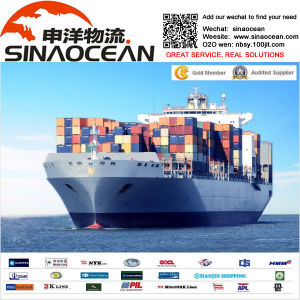 Logistics Service From China to Abidjan, Cote d′Ivoire