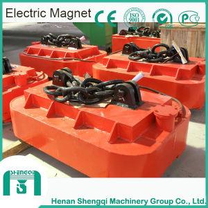 Company Price Crane Electric Magnet pictures & photos
