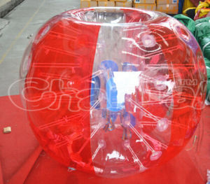 Wholesale Inflatable Buddy Bumper Ball Soccer Bumper Ball for Kid Adult Use pictures & photos