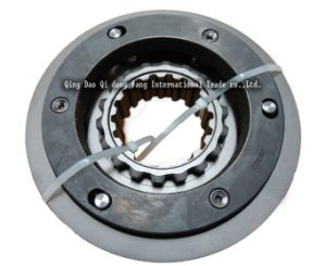 Faw Spare Part Synchronizer Assy