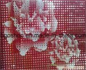 One Way Vision Printing Materials Window Film (120mic film 120g release paper) pictures & photos