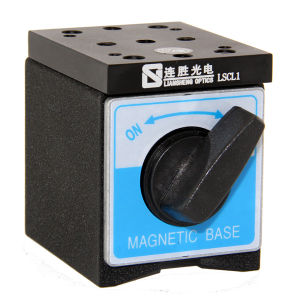 Permanent Magnetic Optical Mounting Base Lscl1 pictures & photos