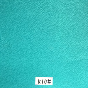 Synthetic Leather (K10#) for Furniture/ Handbag/ Decoration/ Car Seat etc pictures & photos