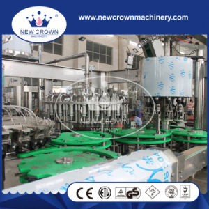 18-18-6 Monoblock Filling Machine for 85 Degree Juice pictures & photos