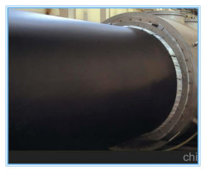 Manufacturer High Quality with Competitive Price Dn800 mm HDPE Pipes