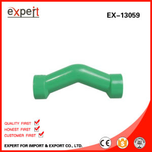 PPR Fitting According to DIN8077/8078 16962 Standard, Ex-13059