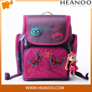 High Quality Primary EVA Folding School Student Bag for Kid pictures & photos
