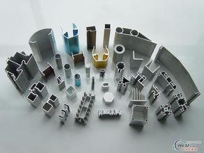 Aluminum Extrusion pictures & photos