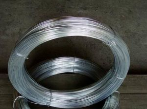 Cleaning Ball Wire 0.13mm Stainless Steel Wire 0.13mm pictures & photos