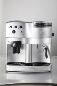 Best Seller Fully Automatic Coffee Machine Espresso Coffee Machine pictures & photos