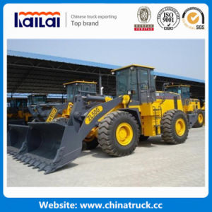 Zl50g Wheel Loader for Sale pictures & photos