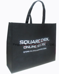 Custom Logo Eco Non-Woven Promotion Bag pictures & photos