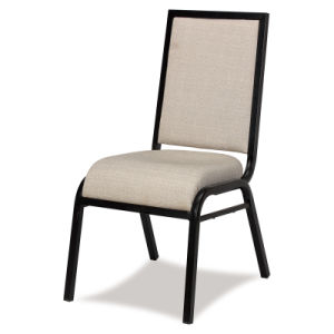 Aluminum Hotel Stackable Banquet Chairs pictures & photos