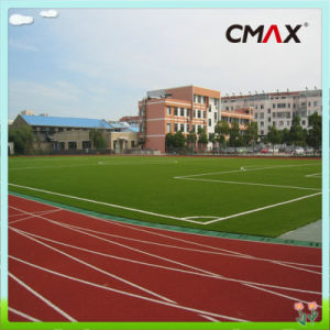 50mm Monofilament Soccer Artificial Grass Natural Looking Sports Grass pictures & photos