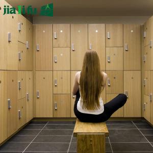 Jialifu Compact Laminate Sheet Lockers Gym pictures & photos