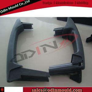 2 Cavity Gas Assisted Injection Mold for Car Handle pictures & photos