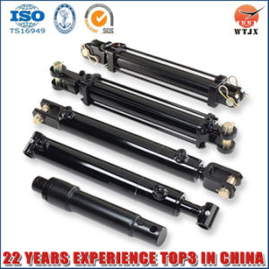 Double Acting Small Hydraulic Cylinder for Agricultural Machinery pictures & photos
