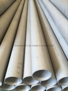 Stainless Steel Seamless Hollow Bar pictures & photos