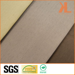 Polyester Inherently Fire/Flame Retardant Fireproof Curtain pictures & photos