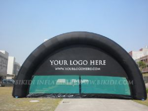 Inflatable Paintball Tent, Wholesale Cheap Inflatable Event Tent, Inflatable Dome Tent, Tent Inflatable (K5018) pictures & photos
