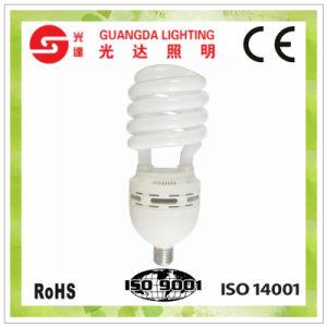 65W/85W/105W Half Spiral Lamps