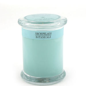 400ml Metro Scented Soy Wax Jar Candle for Europearn Market