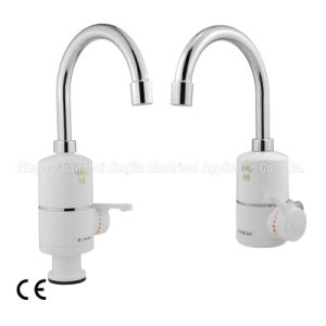 Electric Instant Heating Faucet Cold and Hot Water Taps Kbl-3c-1 pictures & photos