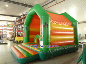 Quality Interactive Inflatable Games for Kids and Children (B080) pictures & photos