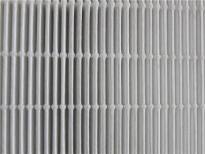 Mini-Pleat HEPA Air Filter for Hospital pictures & photos