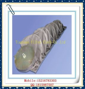 Iron Alloy Alkali Free Fiberglass Filter Cloth pictures & photos