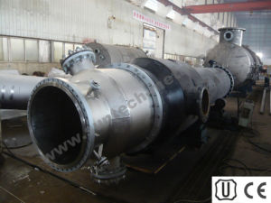 Shell and Tube Heat Exchanger (P040) pictures & photos