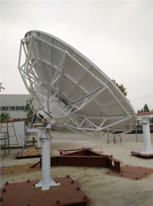 3.7 Meter Earth Station Antenna Satellite Dish Antenna pictures & photos